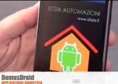 Google Android Home Automation